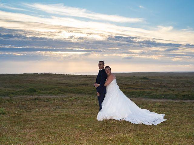 Le mariage de Julien et Sabrina à Vannes, Morbihan 62