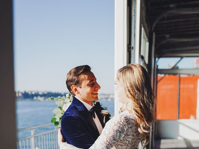 Le mariage de Kyle et Jocelyn à Paris, Paris 6
