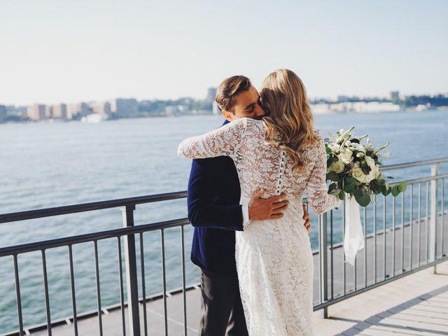 Le mariage de Kyle et Jocelyn à Paris, Paris 7