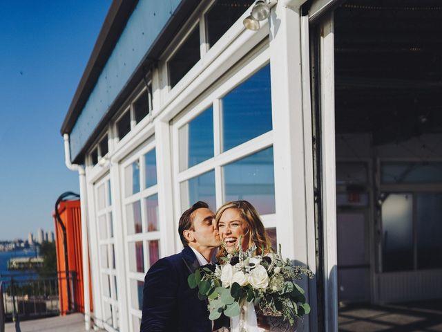Le mariage de Kyle et Jocelyn à Paris, Paris 9
