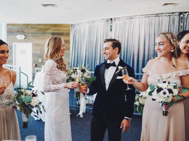 Le mariage de Kyle et Jocelyn à Paris, Paris 11