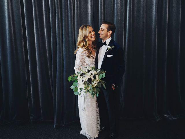 Le mariage de Jocelyn et Kyle