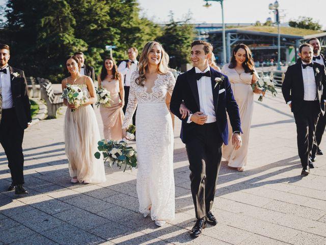 Le mariage de Kyle et Jocelyn à Paris, Paris 12