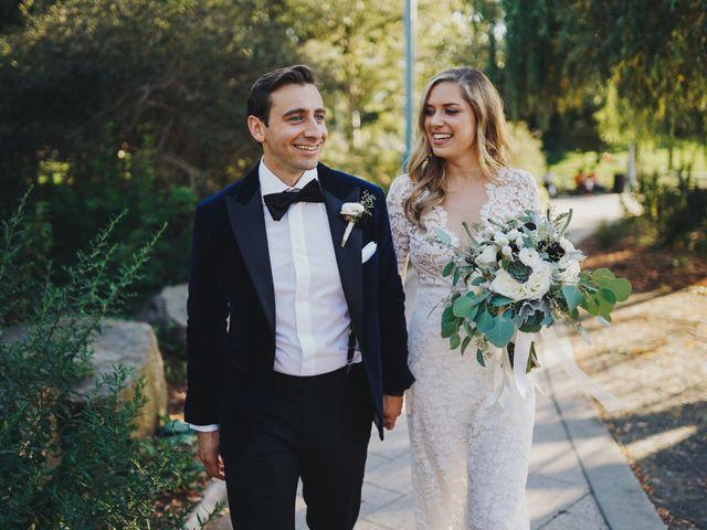 Le mariage de Kyle et Jocelyn à Paris, Paris 17