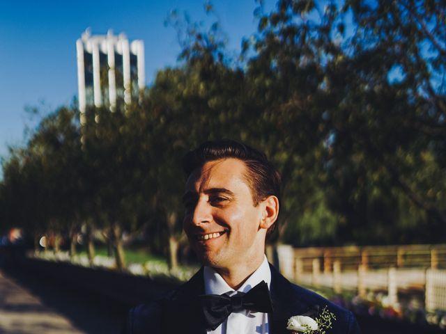 Le mariage de Kyle et Jocelyn à Paris, Paris 21