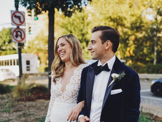 Le mariage de Kyle et Jocelyn à Paris, Paris 22