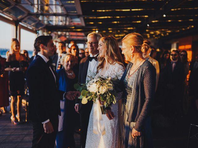 Le mariage de Kyle et Jocelyn à Paris, Paris 29