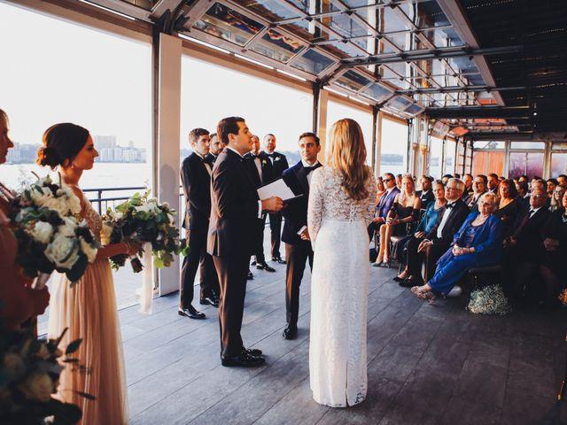 Le mariage de Kyle et Jocelyn à Paris, Paris 32