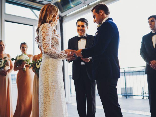 Le mariage de Kyle et Jocelyn à Paris, Paris 34