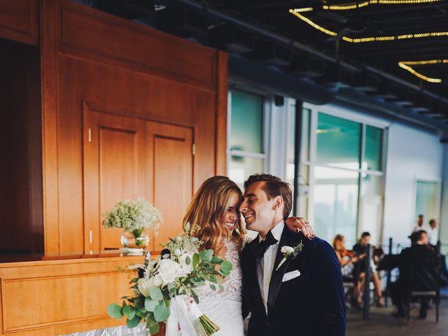 Le mariage de Kyle et Jocelyn à Paris, Paris 37