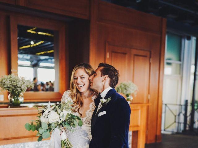 Le mariage de Kyle et Jocelyn à Paris, Paris 38