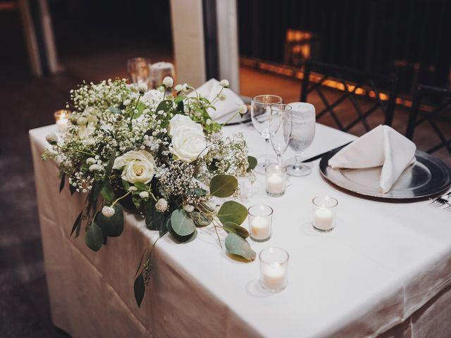 Le mariage de Kyle et Jocelyn à Paris, Paris 40