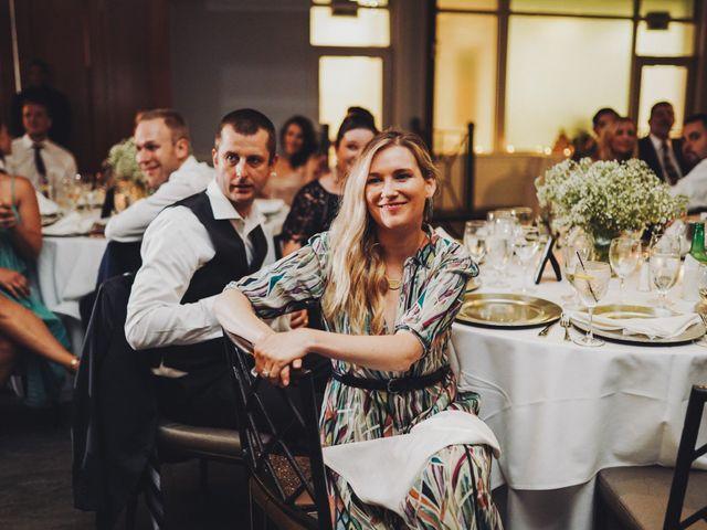 Le mariage de Kyle et Jocelyn à Paris, Paris 45