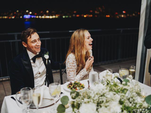 Le mariage de Kyle et Jocelyn à Paris, Paris 46