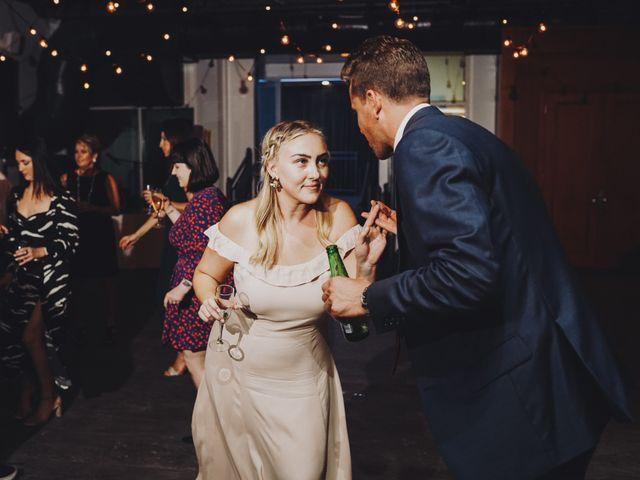 Le mariage de Kyle et Jocelyn à Paris, Paris 51