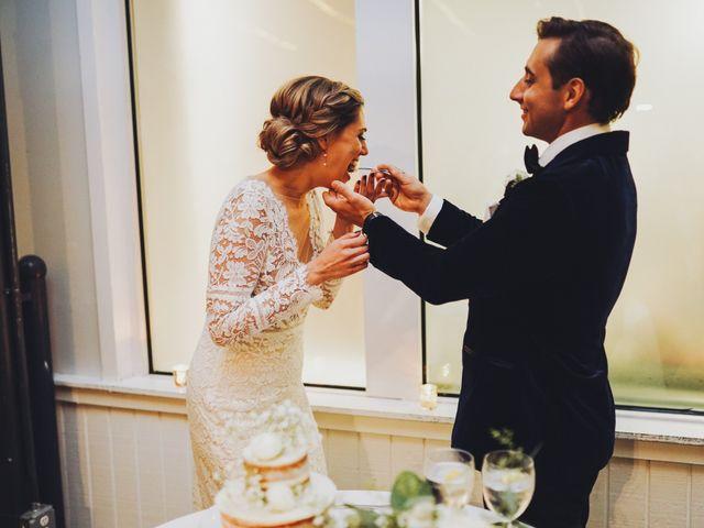 Le mariage de Kyle et Jocelyn à Paris, Paris 52