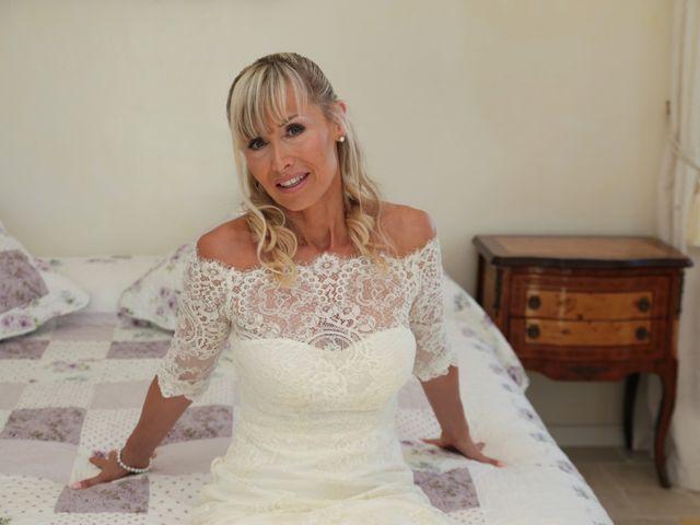 Le mariage de Marc et Sandrine à Villeneuve-Loubet, Alpes-Maritimes 15