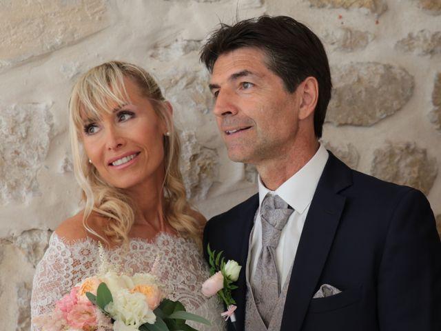 Le mariage de Marc et Sandrine à Villeneuve-Loubet, Alpes-Maritimes 20