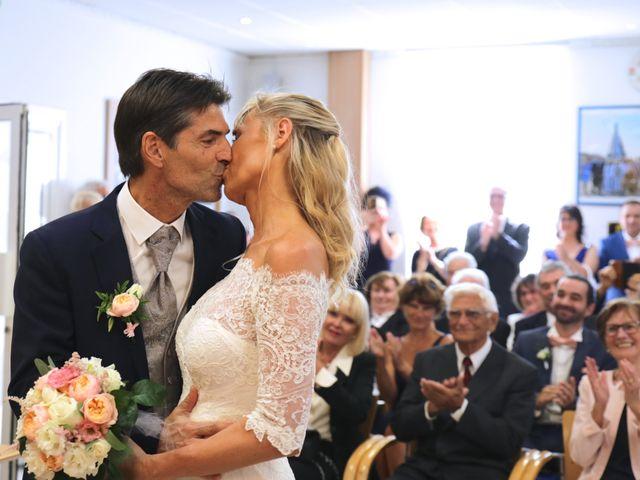 Le mariage de Marc et Sandrine à Villeneuve-Loubet, Alpes-Maritimes 27