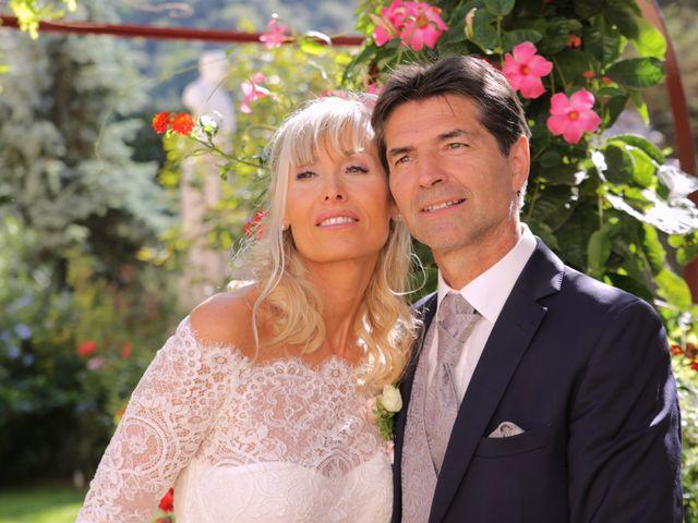 Le mariage de Marc et Sandrine à Villeneuve-Loubet, Alpes-Maritimes 34