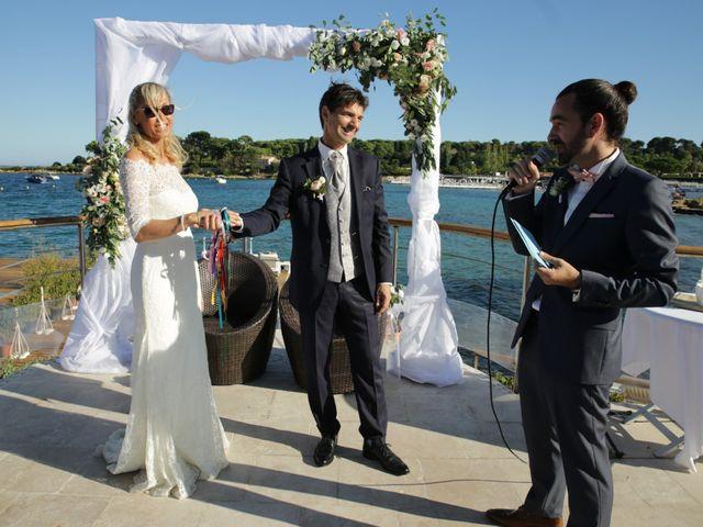 Le mariage de Marc et Sandrine à Villeneuve-Loubet, Alpes-Maritimes 45