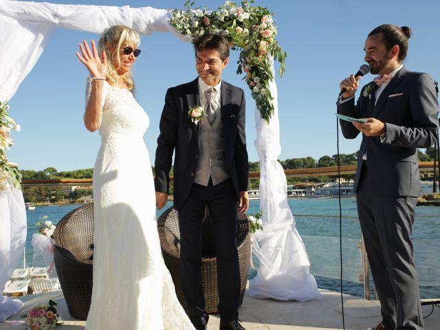 Le mariage de Marc et Sandrine à Villeneuve-Loubet, Alpes-Maritimes 47