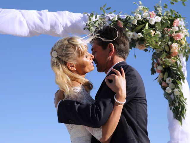 Le mariage de Marc et Sandrine à Villeneuve-Loubet, Alpes-Maritimes 48