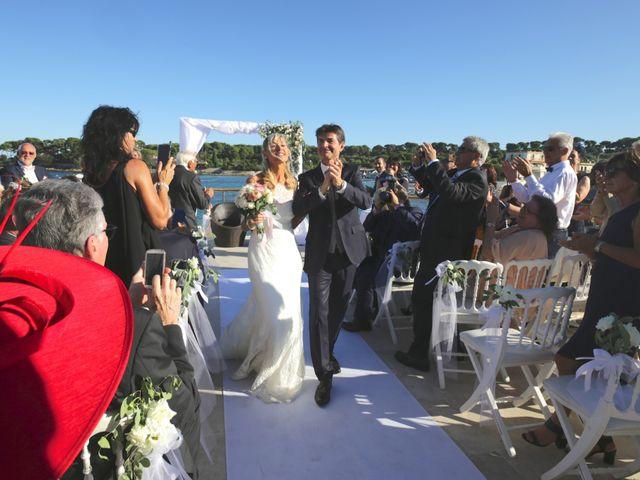 Le mariage de Marc et Sandrine à Villeneuve-Loubet, Alpes-Maritimes 49