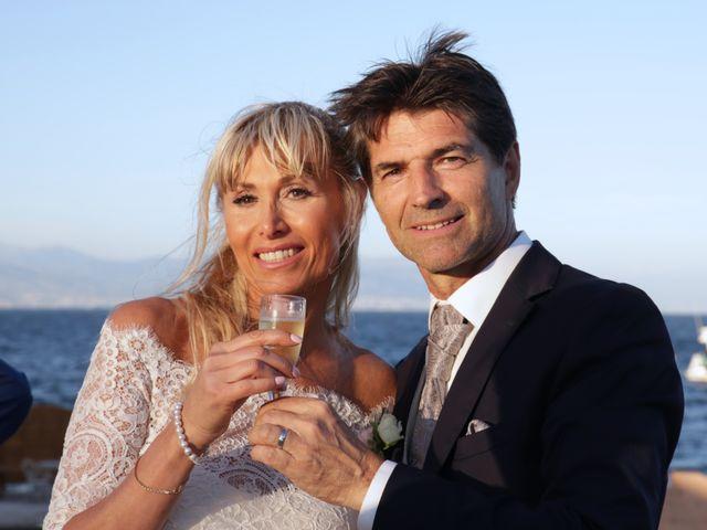 Le mariage de Marc et Sandrine à Villeneuve-Loubet, Alpes-Maritimes 51