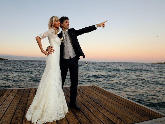 Le mariage de Marc et Sandrine à Villeneuve-Loubet, Alpes-Maritimes 53