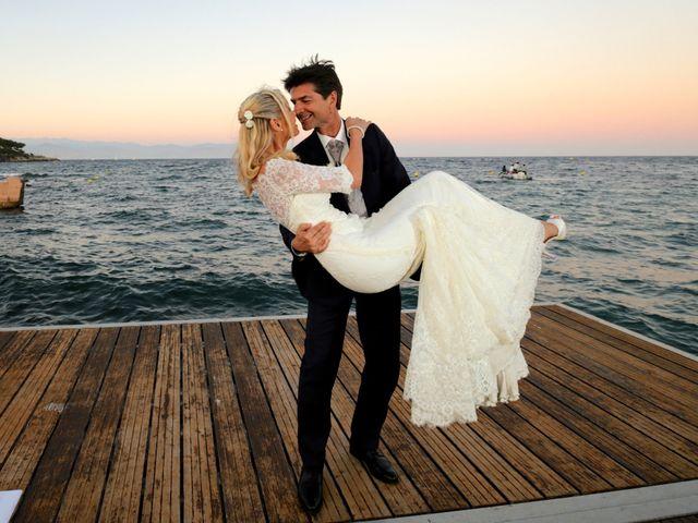 Le mariage de Marc et Sandrine à Villeneuve-Loubet, Alpes-Maritimes 55