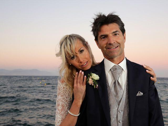 Le mariage de Marc et Sandrine à Villeneuve-Loubet, Alpes-Maritimes 57