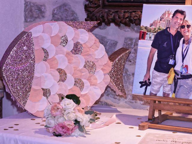 Le mariage de Marc et Sandrine à Villeneuve-Loubet, Alpes-Maritimes 59
