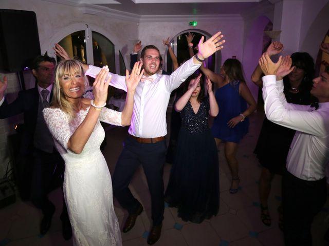 Le mariage de Marc et Sandrine à Villeneuve-Loubet, Alpes-Maritimes 60