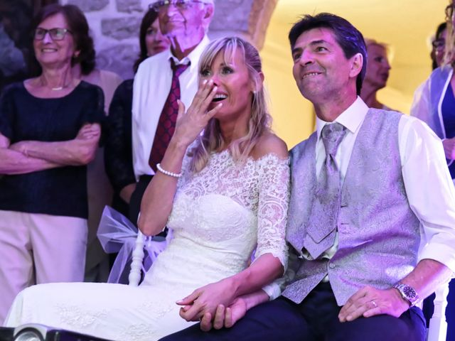 Le mariage de Marc et Sandrine à Villeneuve-Loubet, Alpes-Maritimes 61