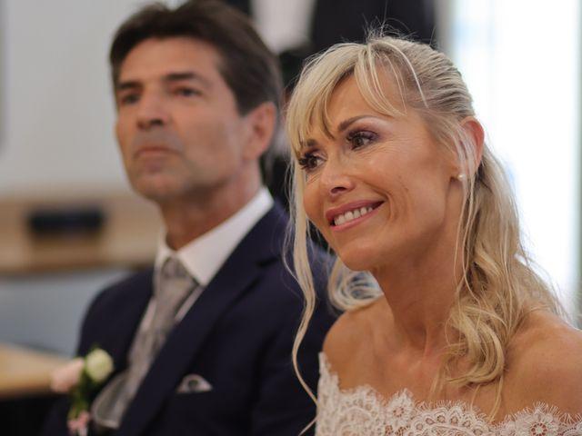 Le mariage de Marc et Sandrine à Villeneuve-Loubet, Alpes-Maritimes 66