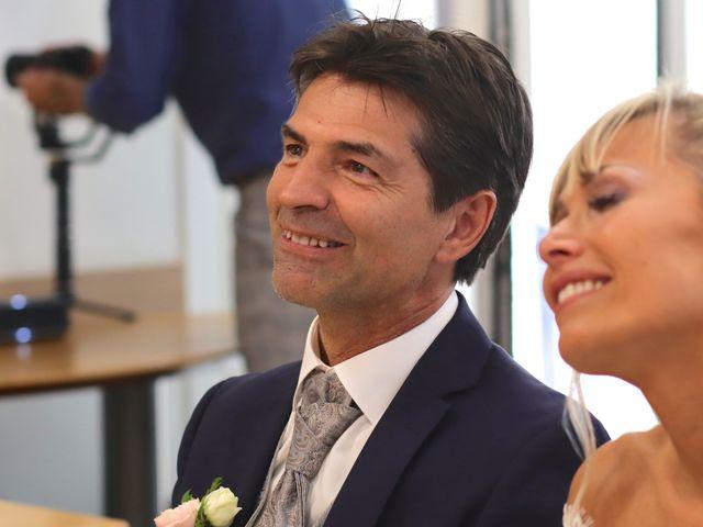 Le mariage de Marc et Sandrine à Villeneuve-Loubet, Alpes-Maritimes 67