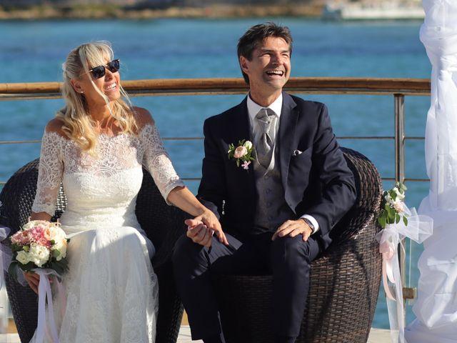 Le mariage de Marc et Sandrine à Villeneuve-Loubet, Alpes-Maritimes 69
