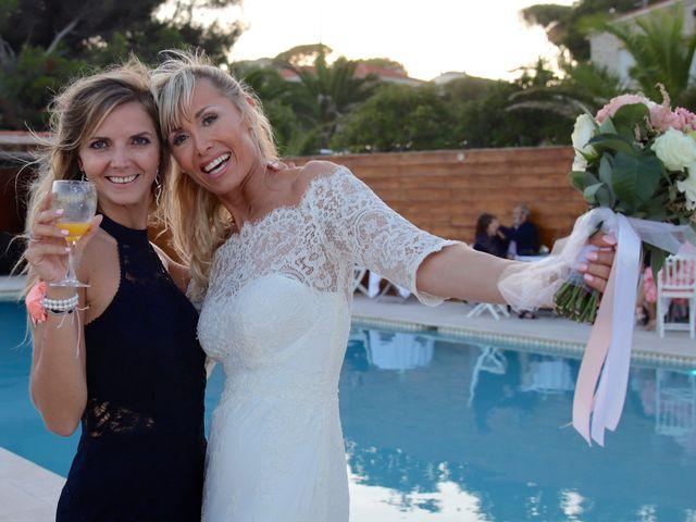 Le mariage de Marc et Sandrine à Villeneuve-Loubet, Alpes-Maritimes 73