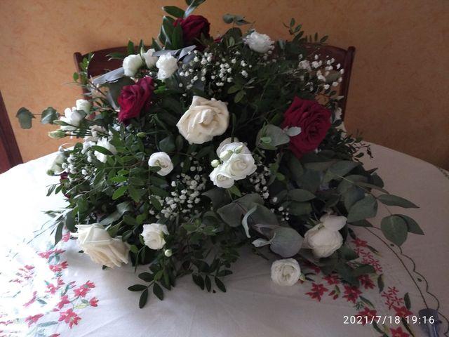 Le mariage de Alex et Marie à Sainte-Gemme-Moronval, Eure-et-Loir 1