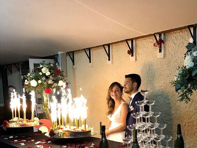 Le mariage de Alex et Marie à Sainte-Gemme-Moronval, Eure-et-Loir 5