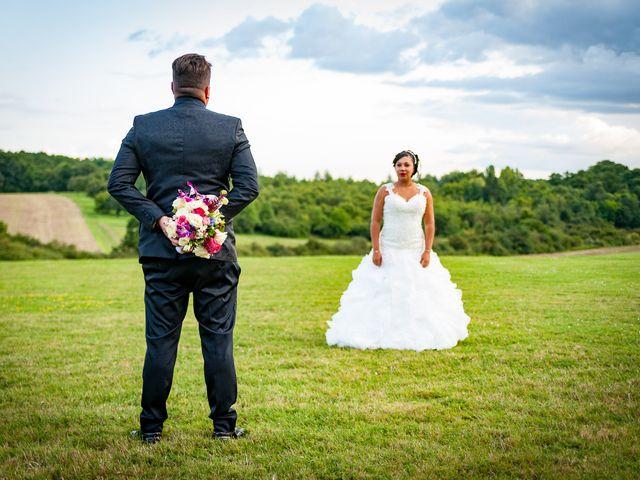 Le mariage de Florient et Vanessa à Mormant, Seine-et-Marne 2