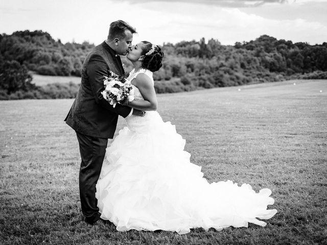 Le mariage de Florient et Vanessa à Mormant, Seine-et-Marne 4