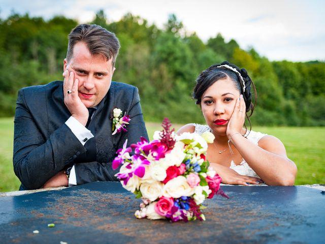 Le mariage de Florient et Vanessa à Mormant, Seine-et-Marne 5