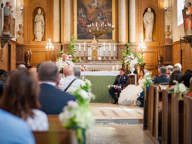 Le mariage de Florient et Vanessa à Mormant, Seine-et-Marne 6
