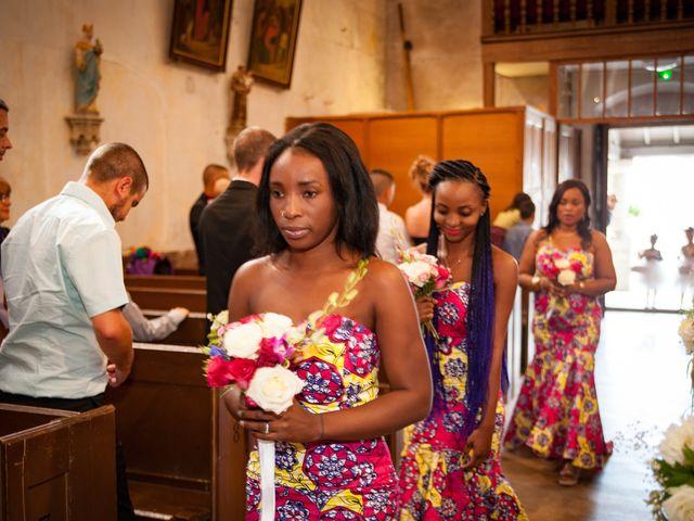 Le mariage de Florient et Vanessa à Mormant, Seine-et-Marne 8
