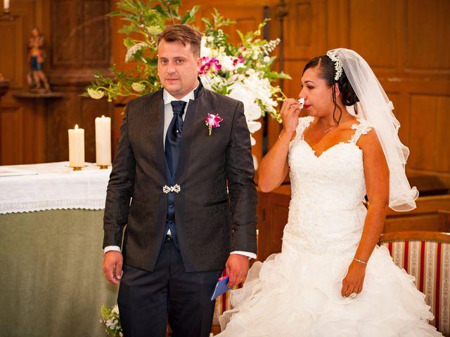 Le mariage de Florient et Vanessa à Mormant, Seine-et-Marne 10