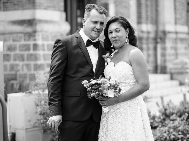Le mariage de Florient et Vanessa à Mormant, Seine-et-Marne 13