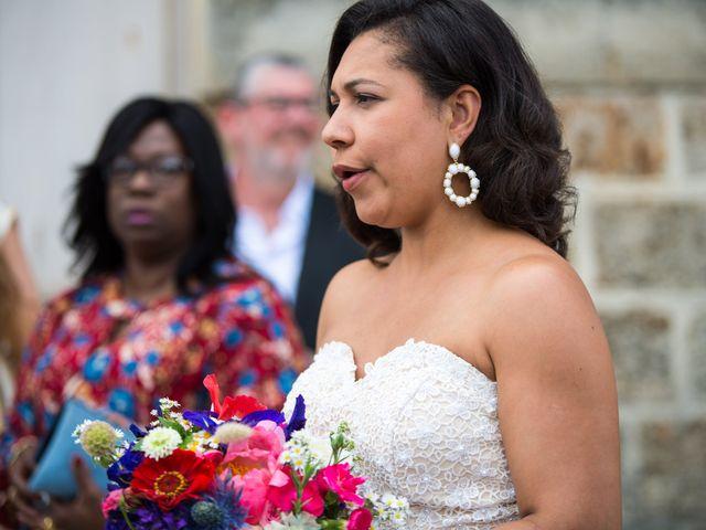 Le mariage de Florient et Vanessa à Mormant, Seine-et-Marne 14