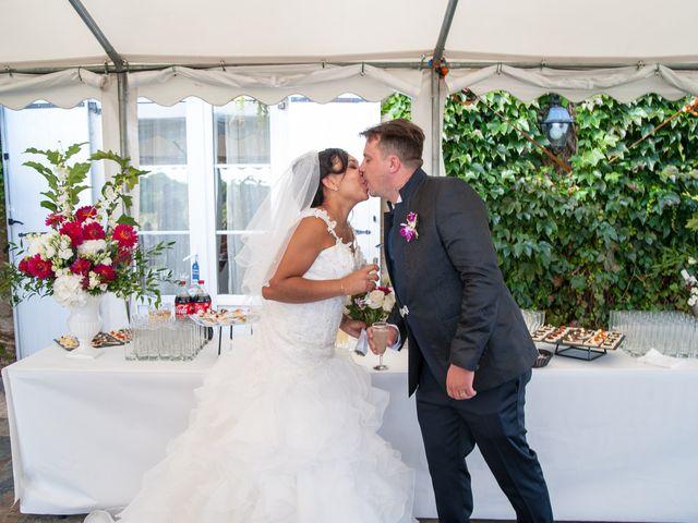 Le mariage de Florient et Vanessa à Mormant, Seine-et-Marne 30